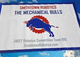School Event Banner