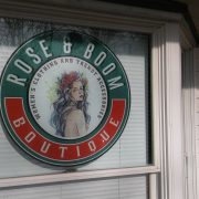 custom signs, logo signs, window signs, salon signs, sign consultation