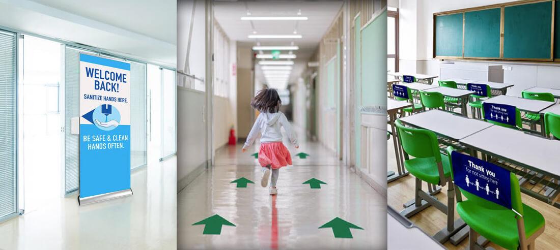 Reopen School Safely
